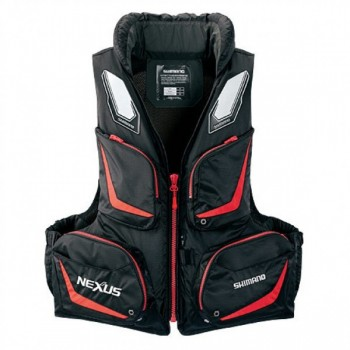 ЖилетNEXUS・Floating Vest VF-131N Черный